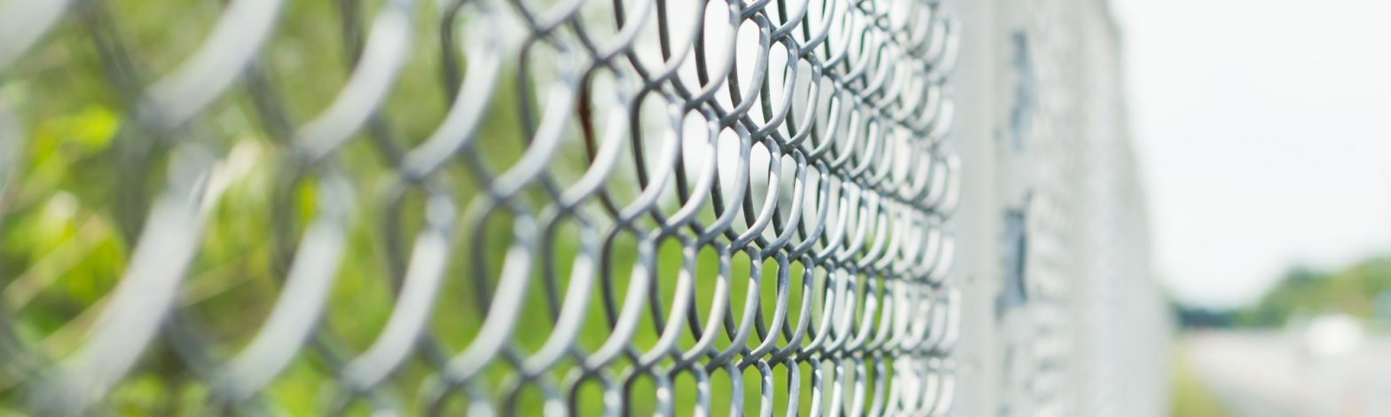 Chain Link Fences in Central New York: The Basics